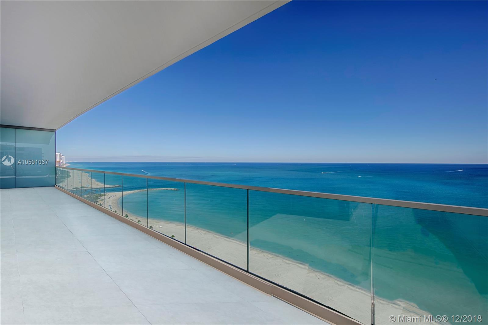 10201  Collins Ave #2301S For Sale A10591067, FL