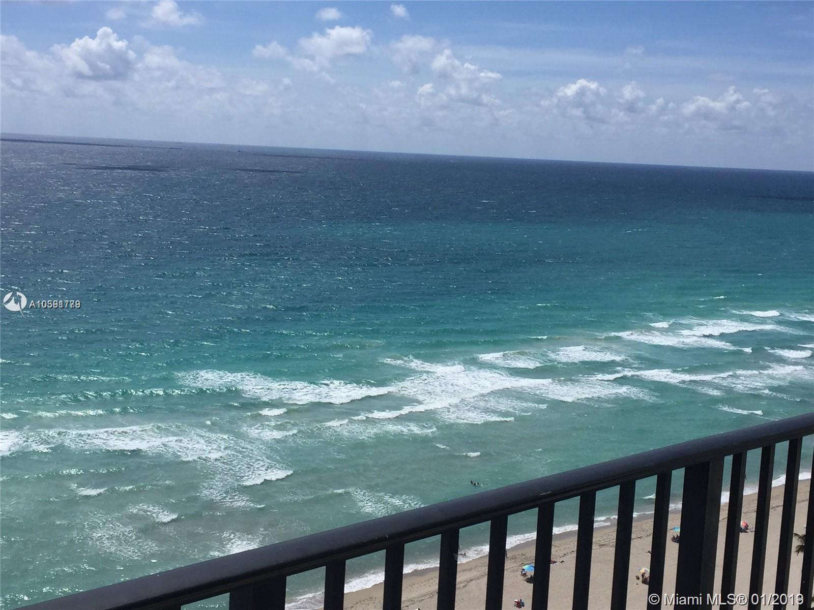2201 S Ocean Dr #2202 For Sale A10591779, FL