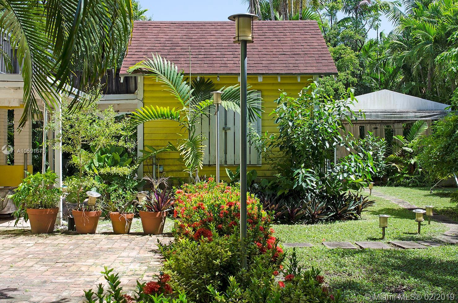 3540  Palmetto Ave  For Sale A10591679, FL