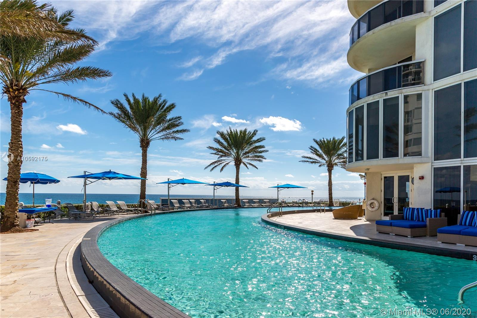 17201  Collins Ave #802 For Sale A10592175, FL