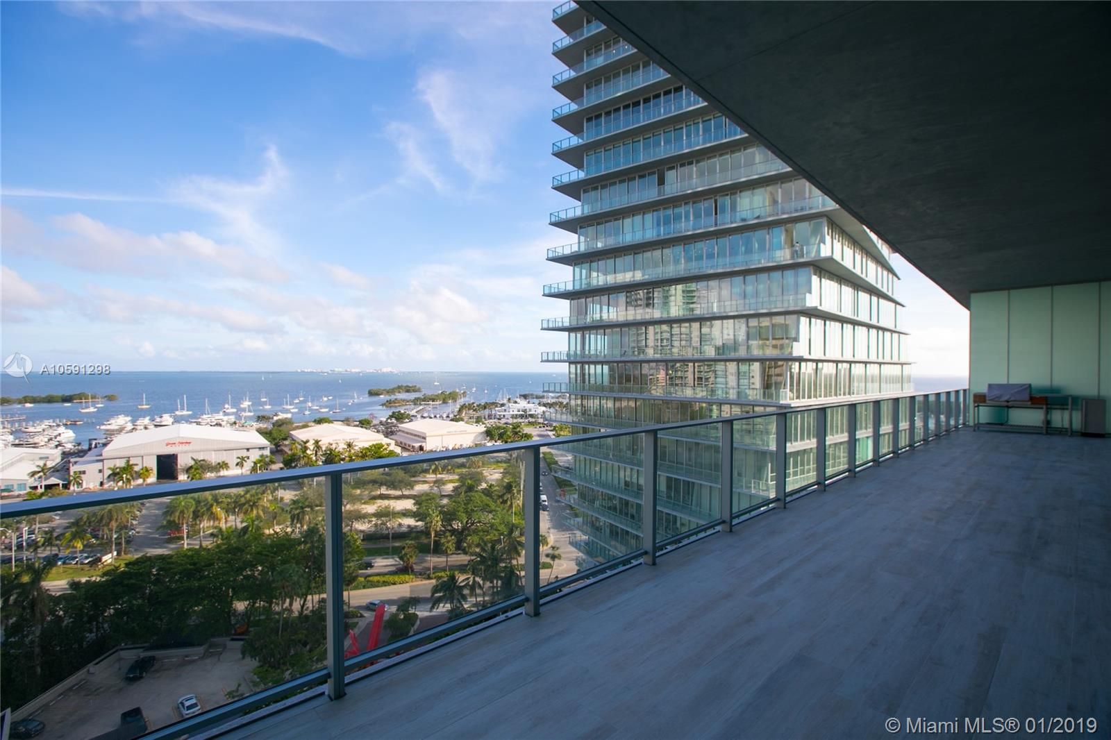 2669 S Bayshore Dr #1102N For Sale A10591298, FL