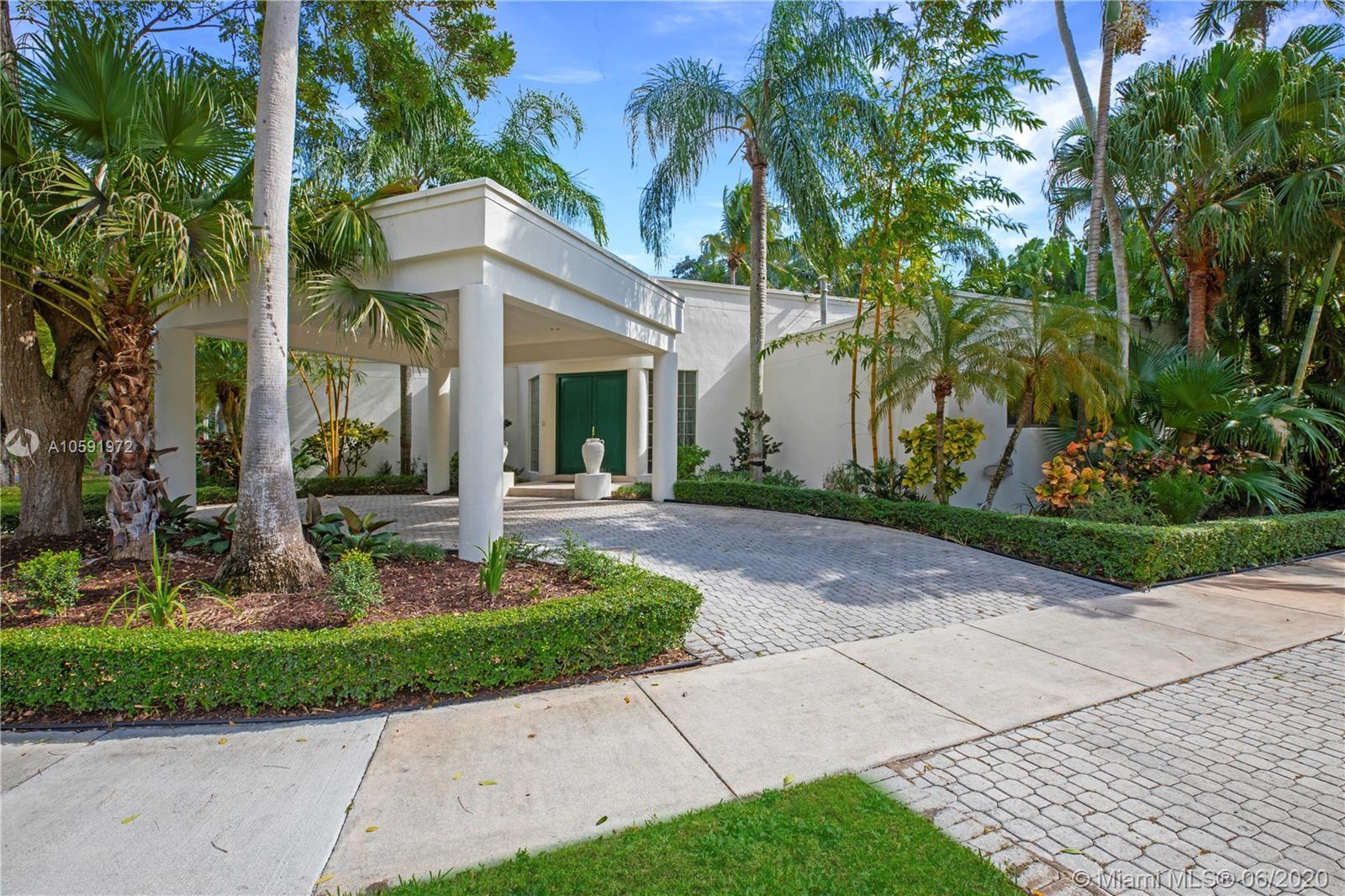 4020 Hardie Ave, Coconut Grove, FL 33133