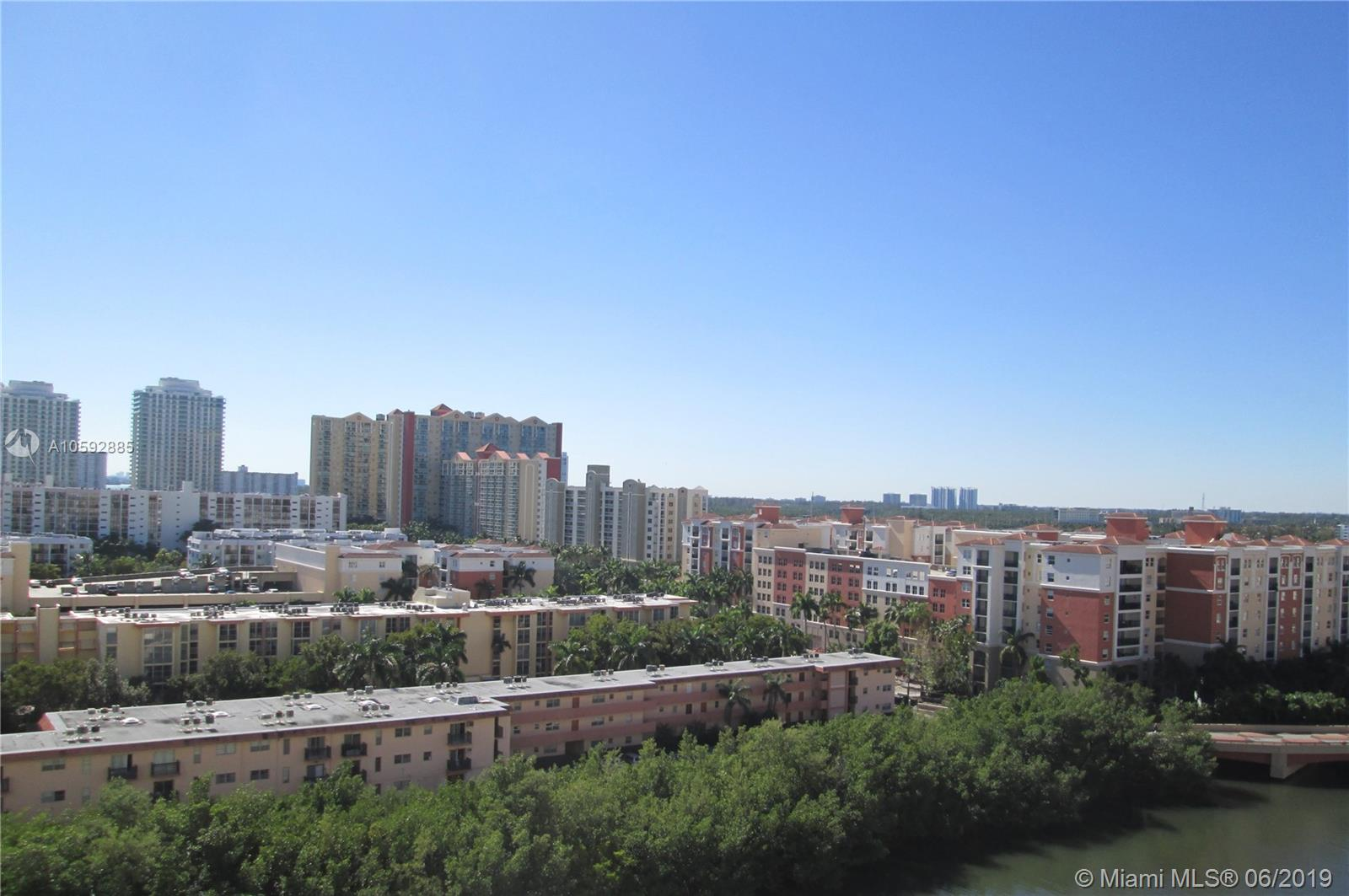 230  174th St #1415 For Sale A10592885, FL