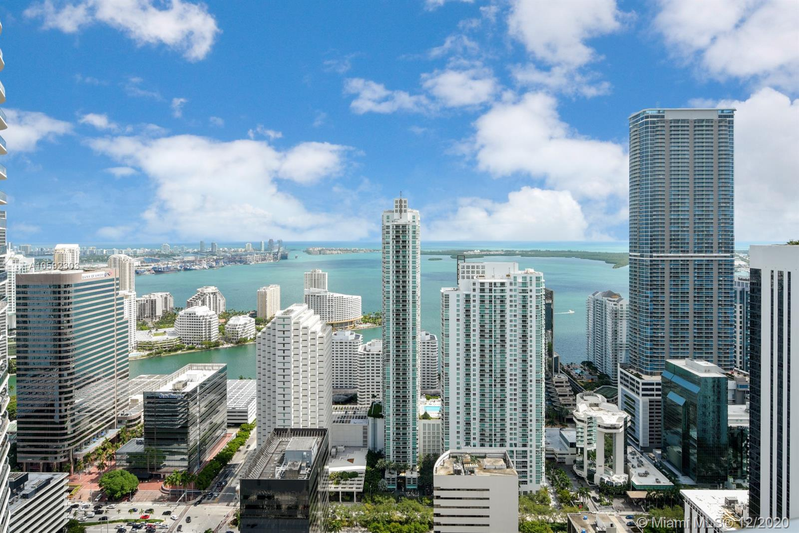 45 SW 9th St #4901 For Sale A10592303, FL