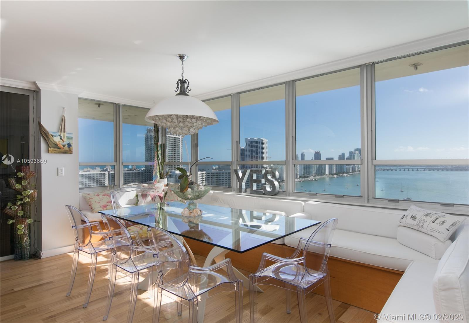 11  Island Ave #2102 For Sale A10593669, FL
