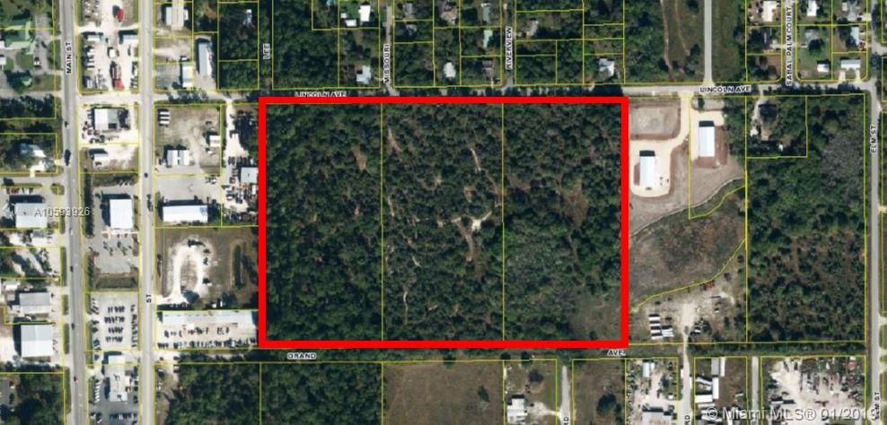 E Lincoln Avenue, Other City - In The State Of Florida, FL 33935