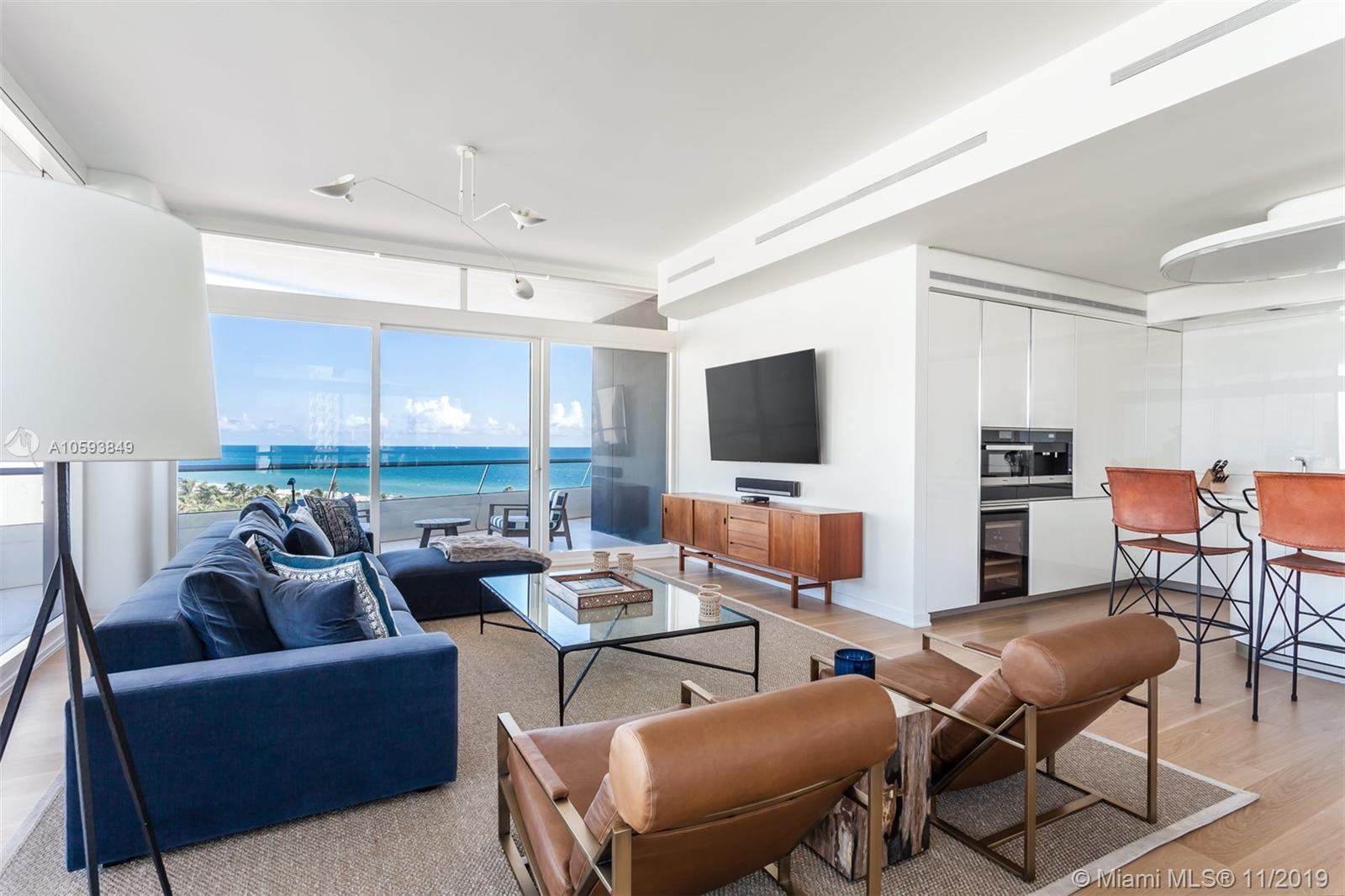 3315  Collins Ave #7C For Sale A10593849, FL