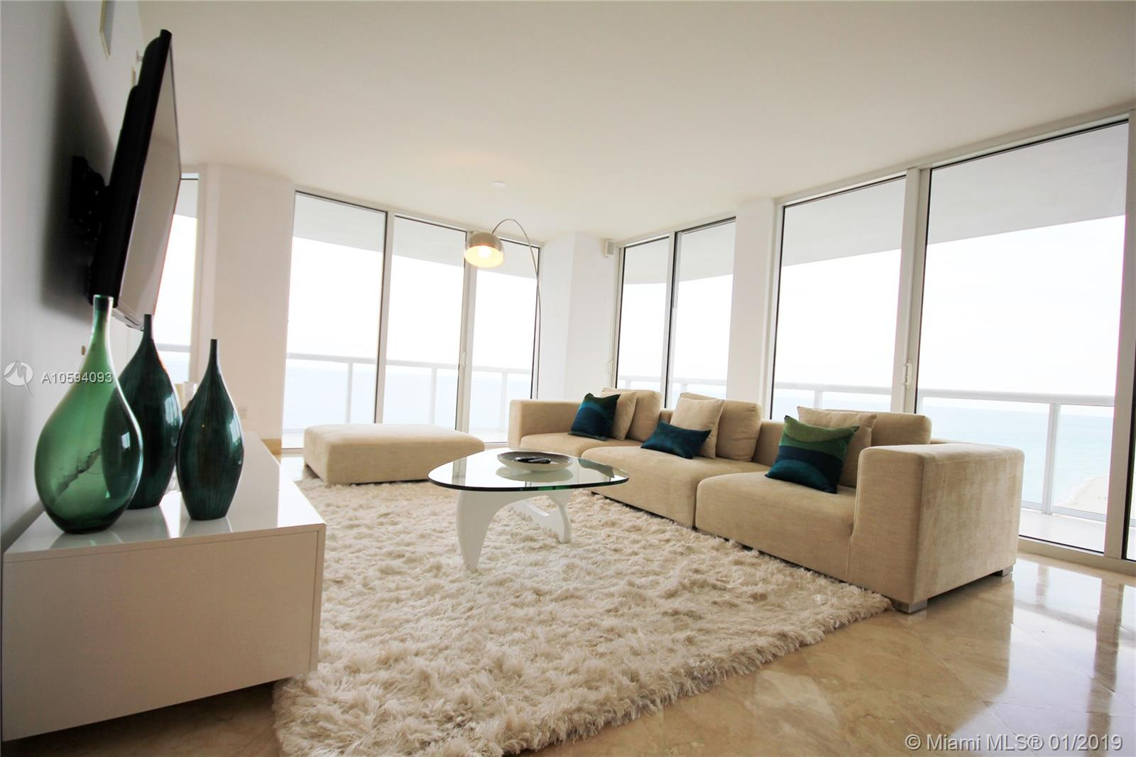 6365  Collins Ave #1603 For Sale A10594093, FL