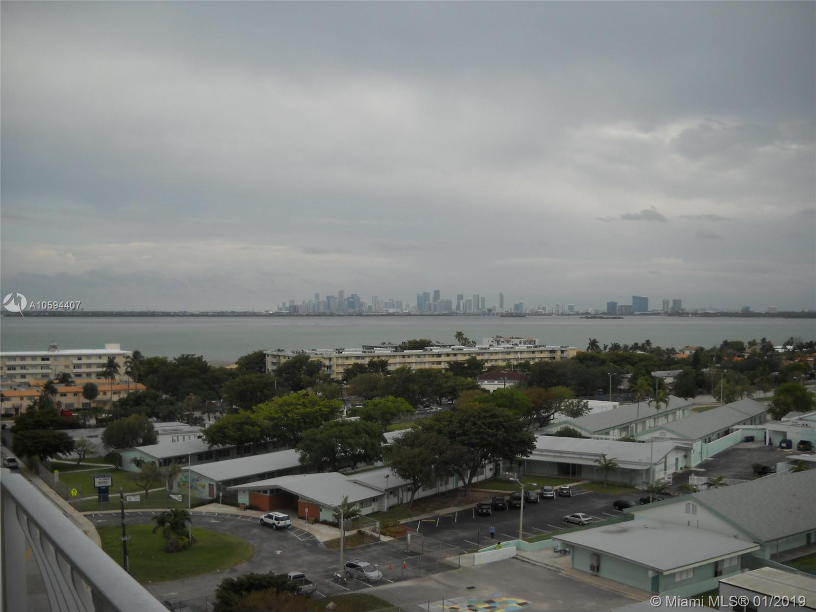 7601 E Treasure Dr #1101 For Sale A10594407, FL