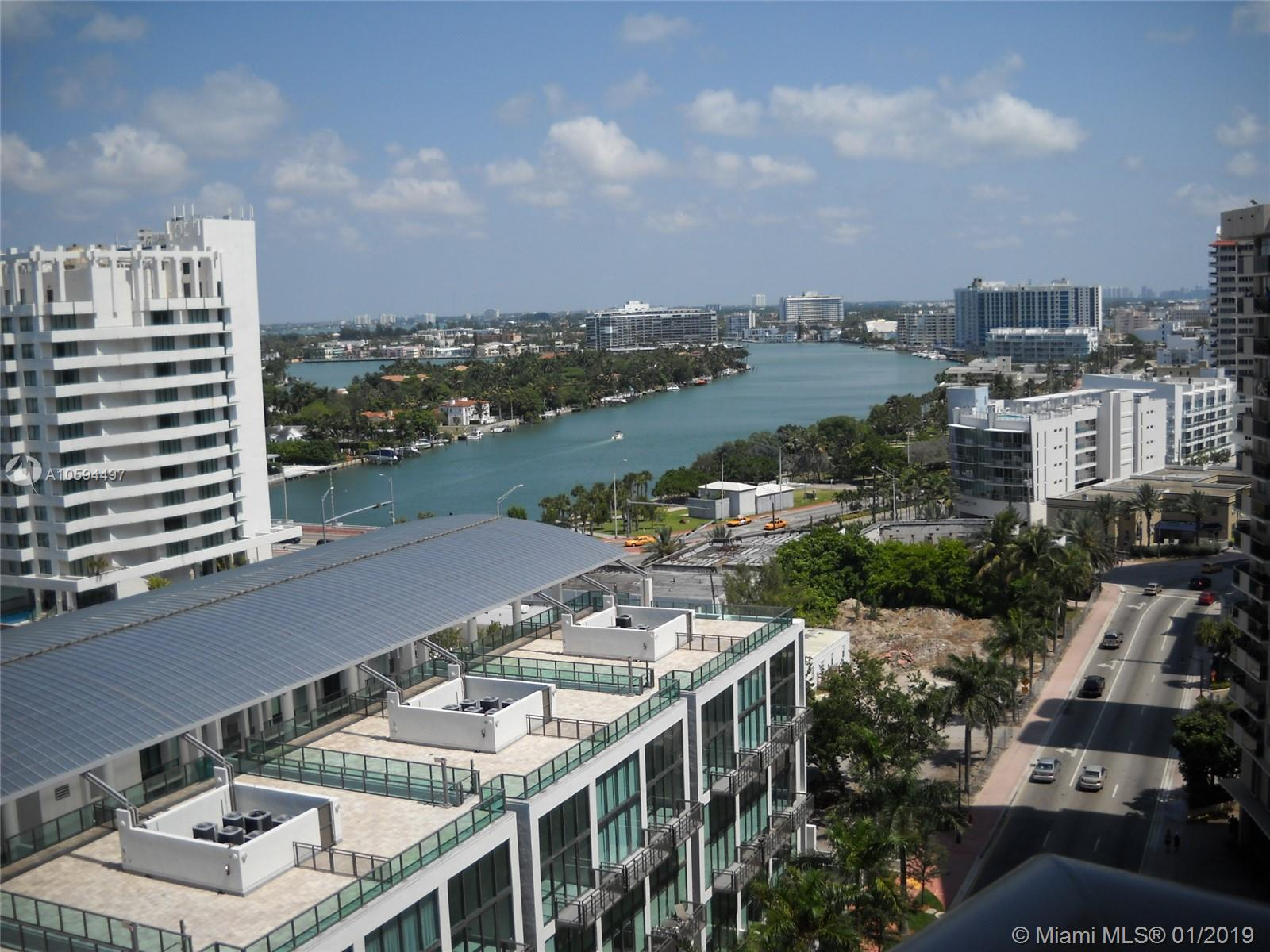 6039  Collins Ave #1628 For Sale A10594497, FL