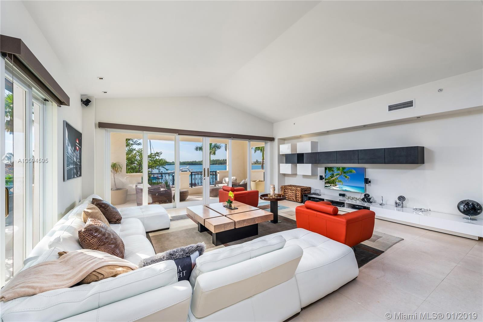 2031  Fisher Island Dr #2031 For Sale A10594595, FL
