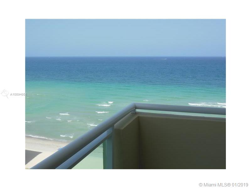 3001 S OCEAN DR #1409 For Sale A10594801, FL