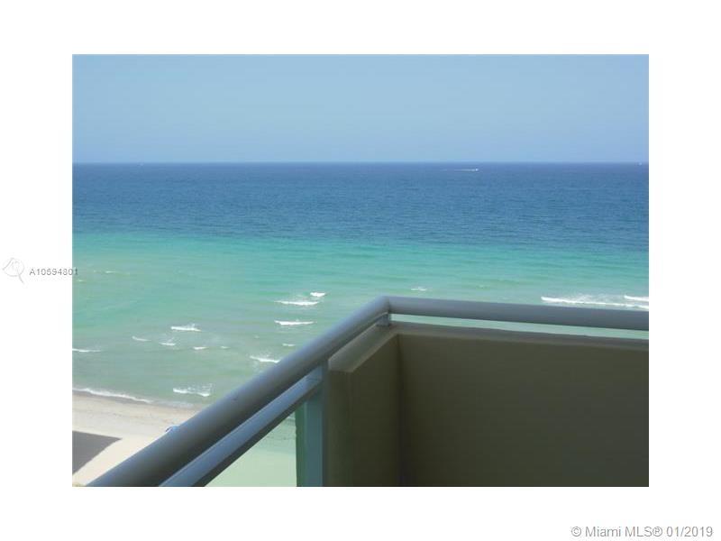 3001 S OCEAN DR 1409, Hollywood, FL 33019