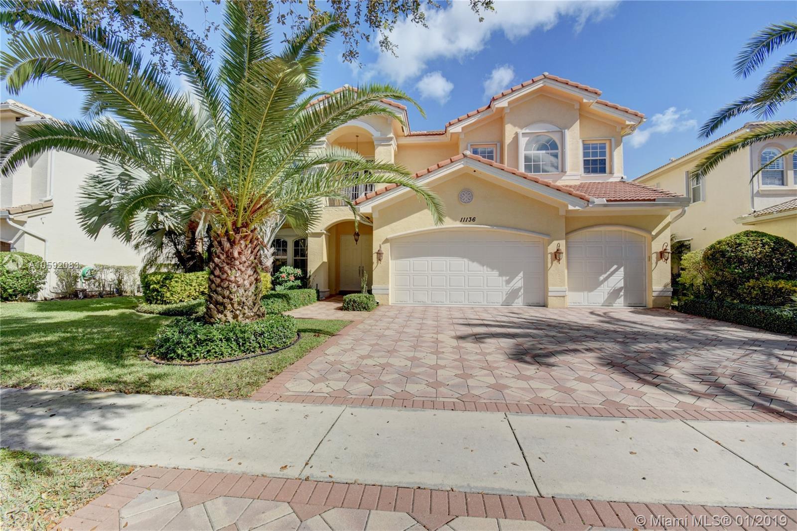 11136 Brandywine Lake Way, Boynton Beach, FL 33473