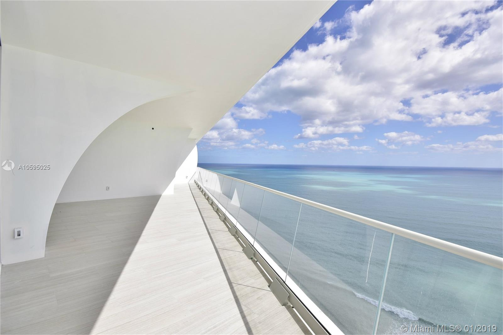 16901  Collins Ave #4003 For Sale A10595025, FL