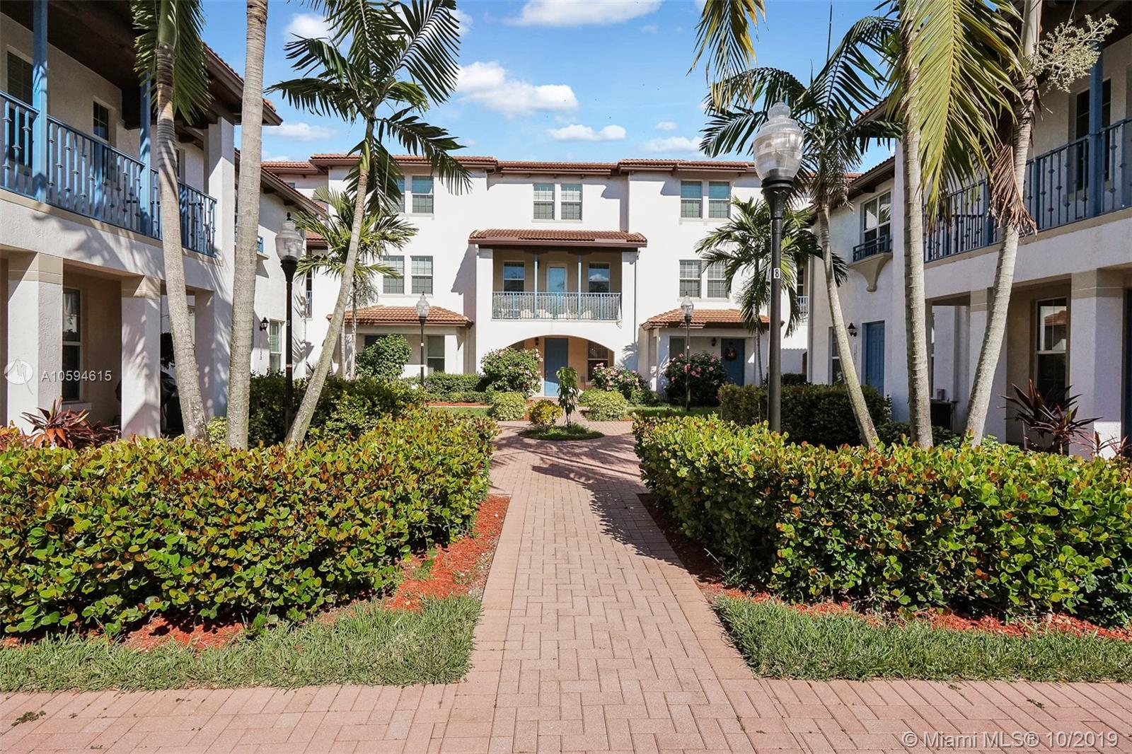 2654 S W 118th #2654 For Sale A10594615, FL