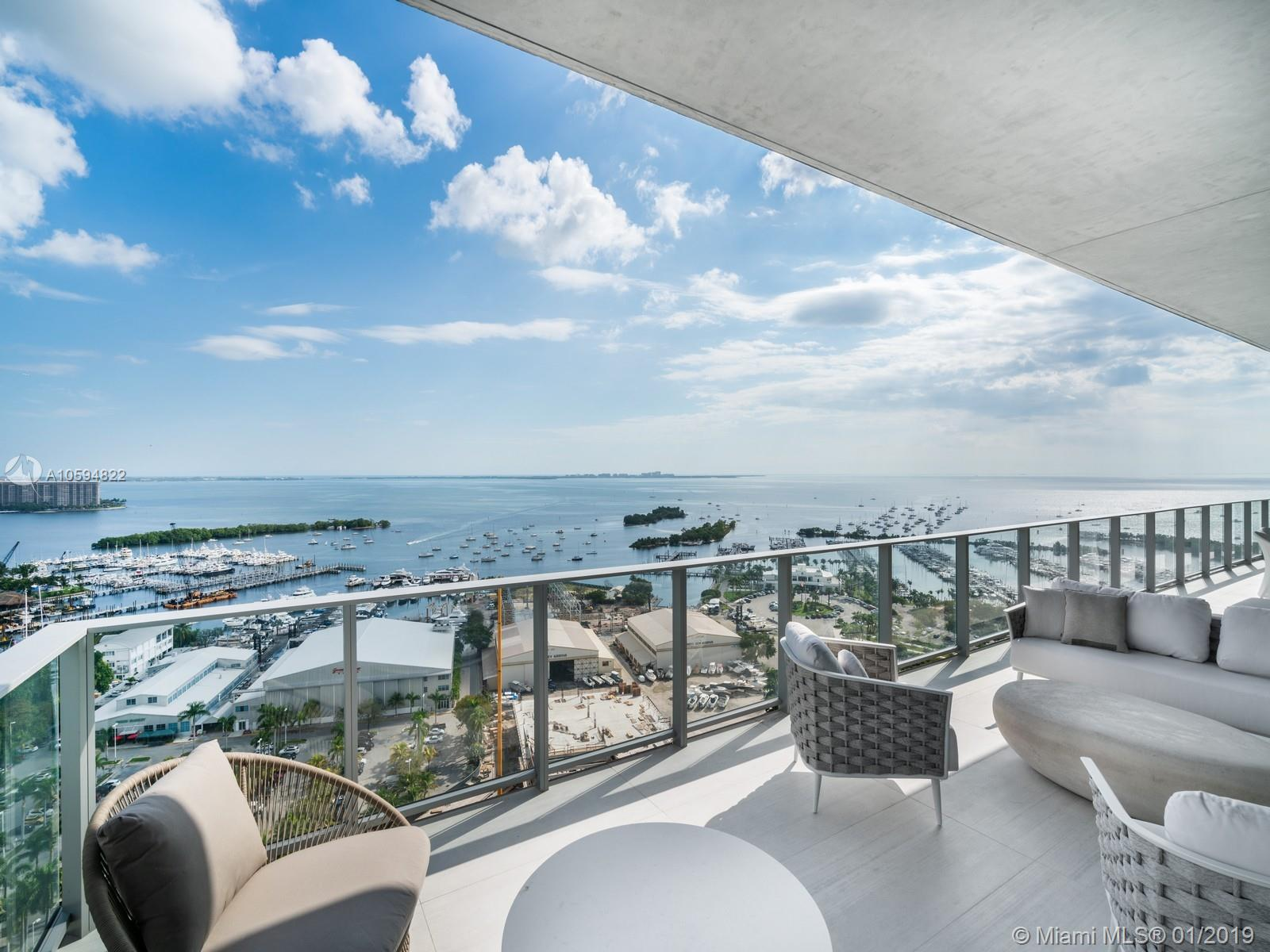 2675 S Bayshore Dr #1901S For Sale A10594822, FL
