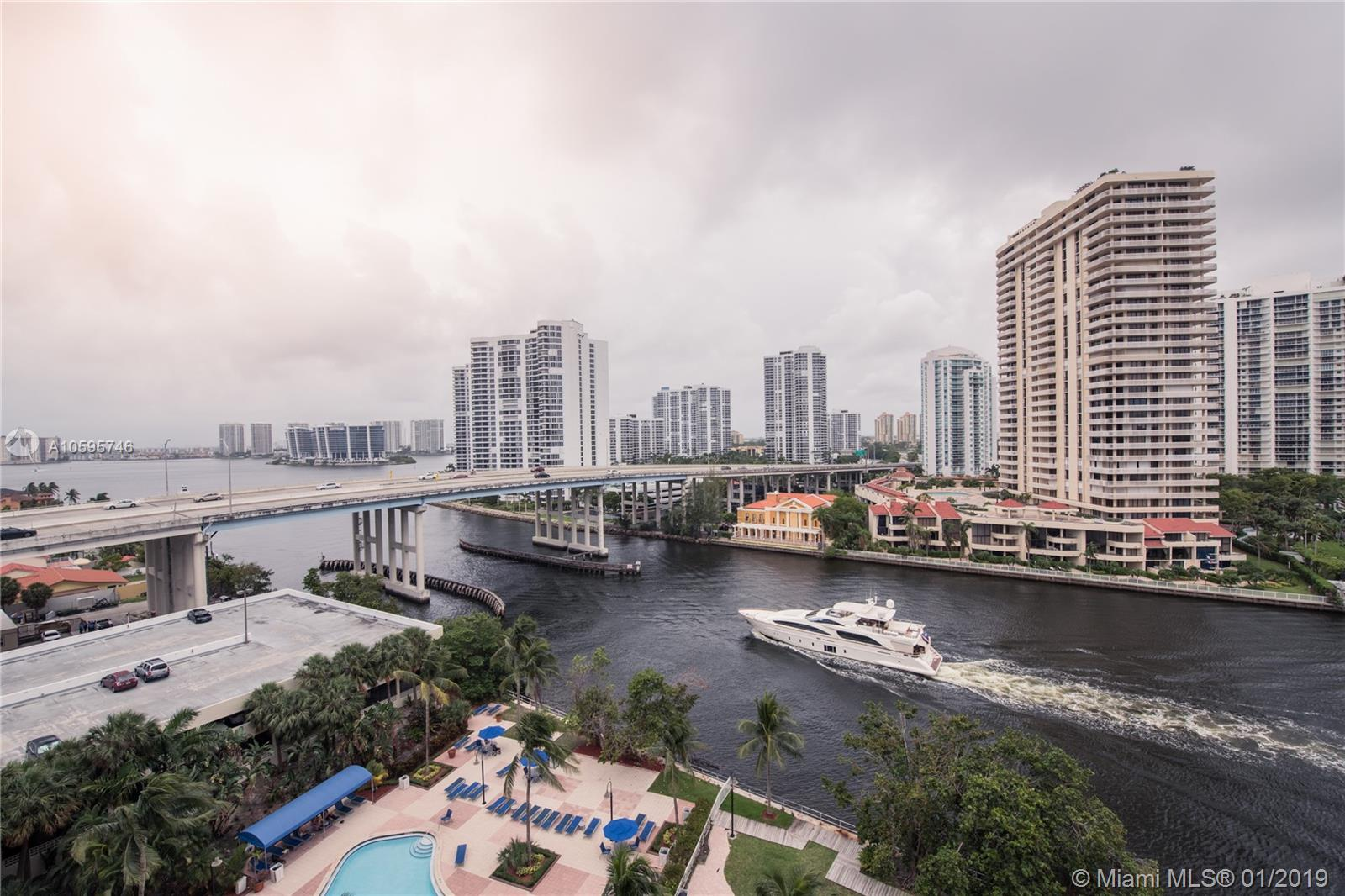 19390  Collins Ave #1111 For Sale A10595746, FL