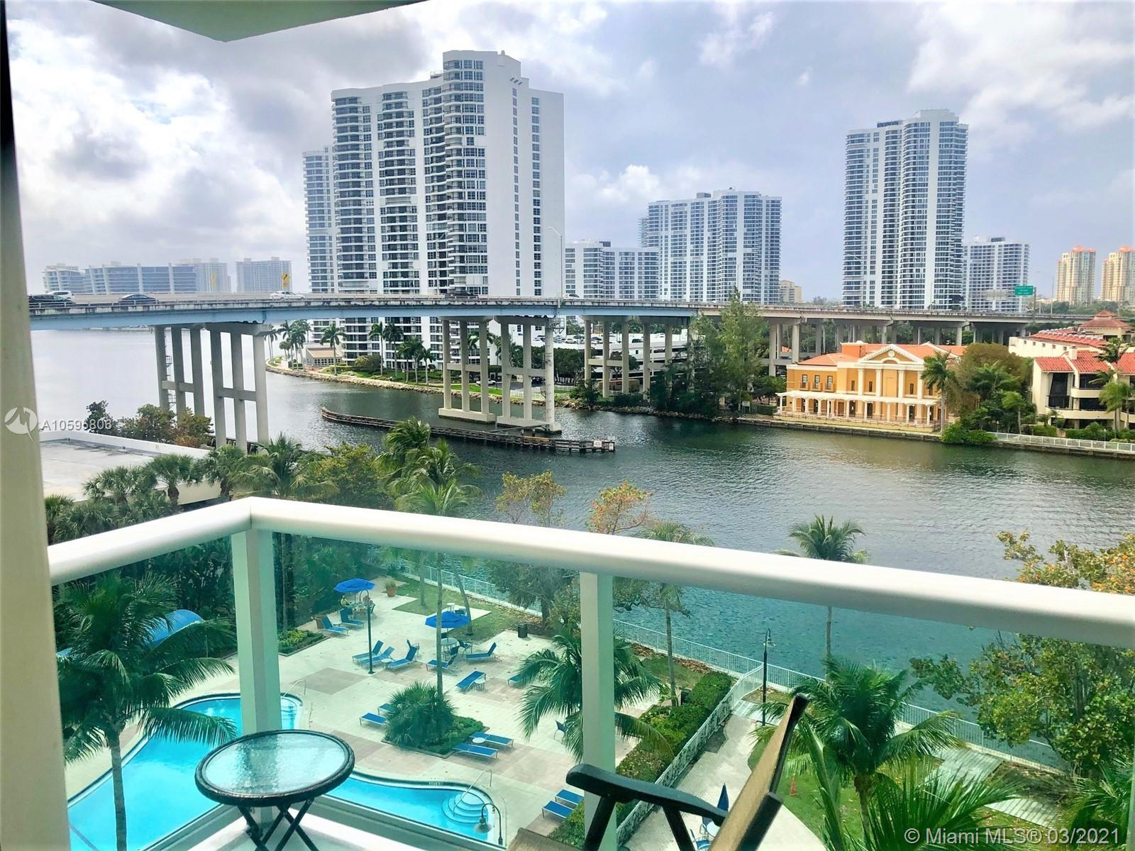 19390  Collins Ave #711 For Sale A10595806, FL