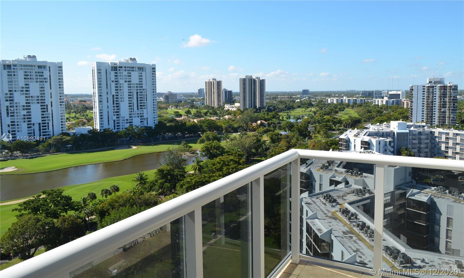 3625 N Country Club Dr #1809 For Sale A10592491, FL