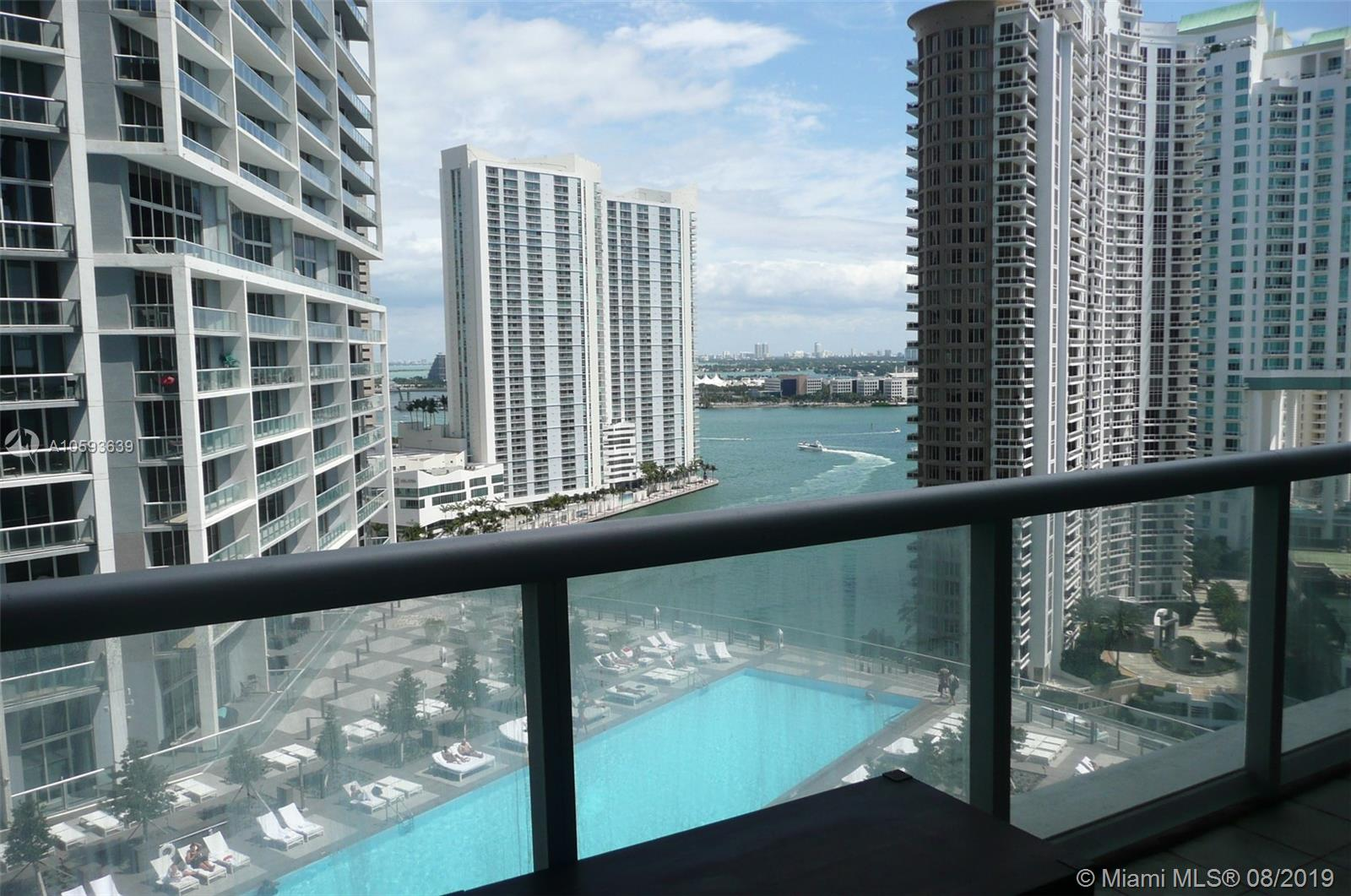 495  Brickell Ave #2008 For Sale A10593639, FL