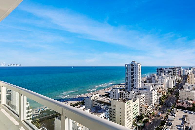 4401  Collins Ave #2610-2612 For Sale A10595881, FL