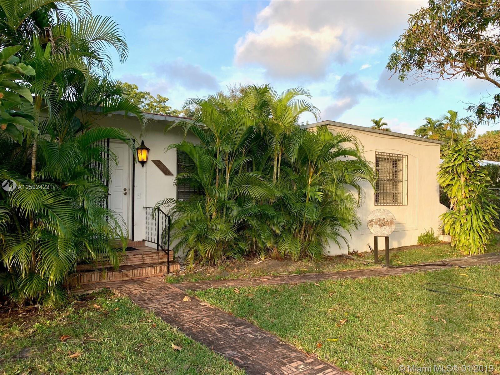 201 NE 46th St  For Sale A10592422, FL