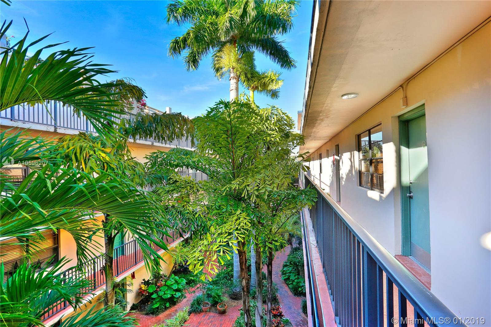 3240  Mary St #S303 For Sale A10596207, FL