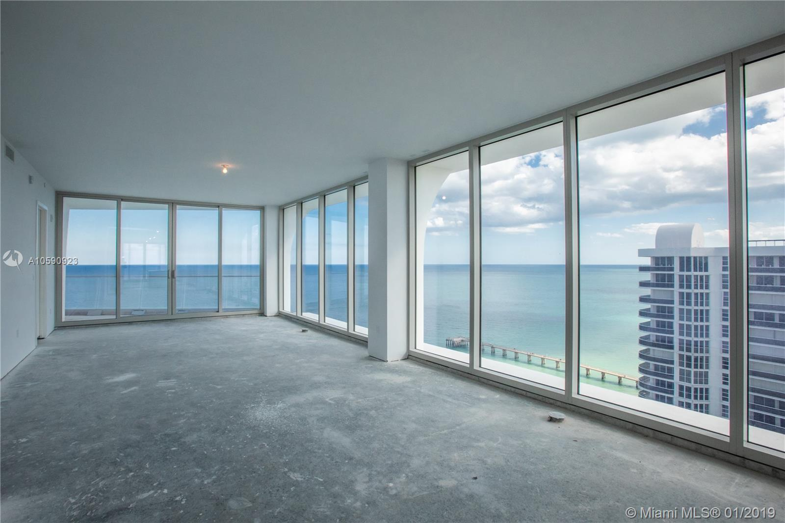 16901  Collins Ave #2401 For Sale A10590923, FL