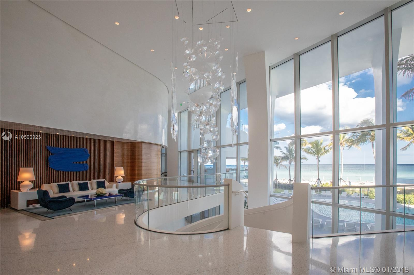 16901  Collins Ave   2401