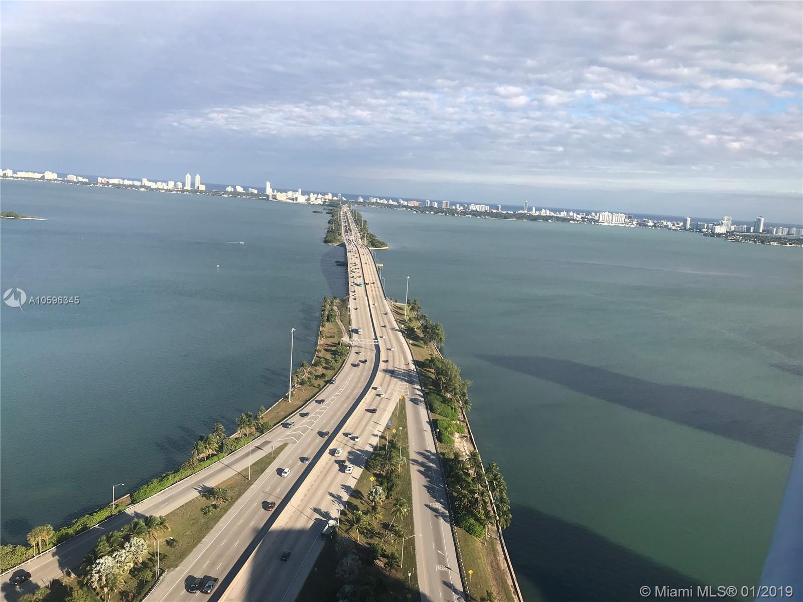 601 NE 36th St #3511, Miami FL 33137