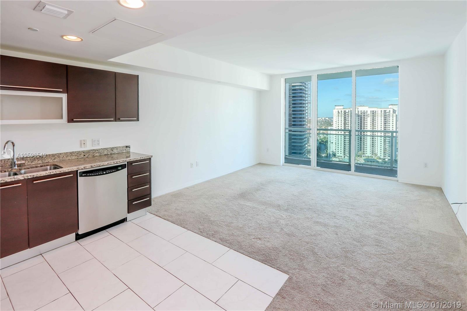 951  Brickell Ave #3309 For Sale A10596549, FL