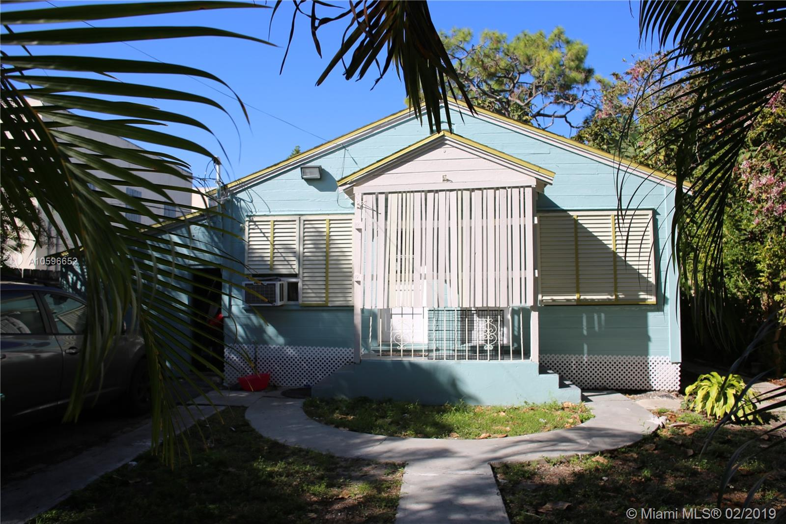 9720 NW 2nd Ave  For Sale A10596652, FL