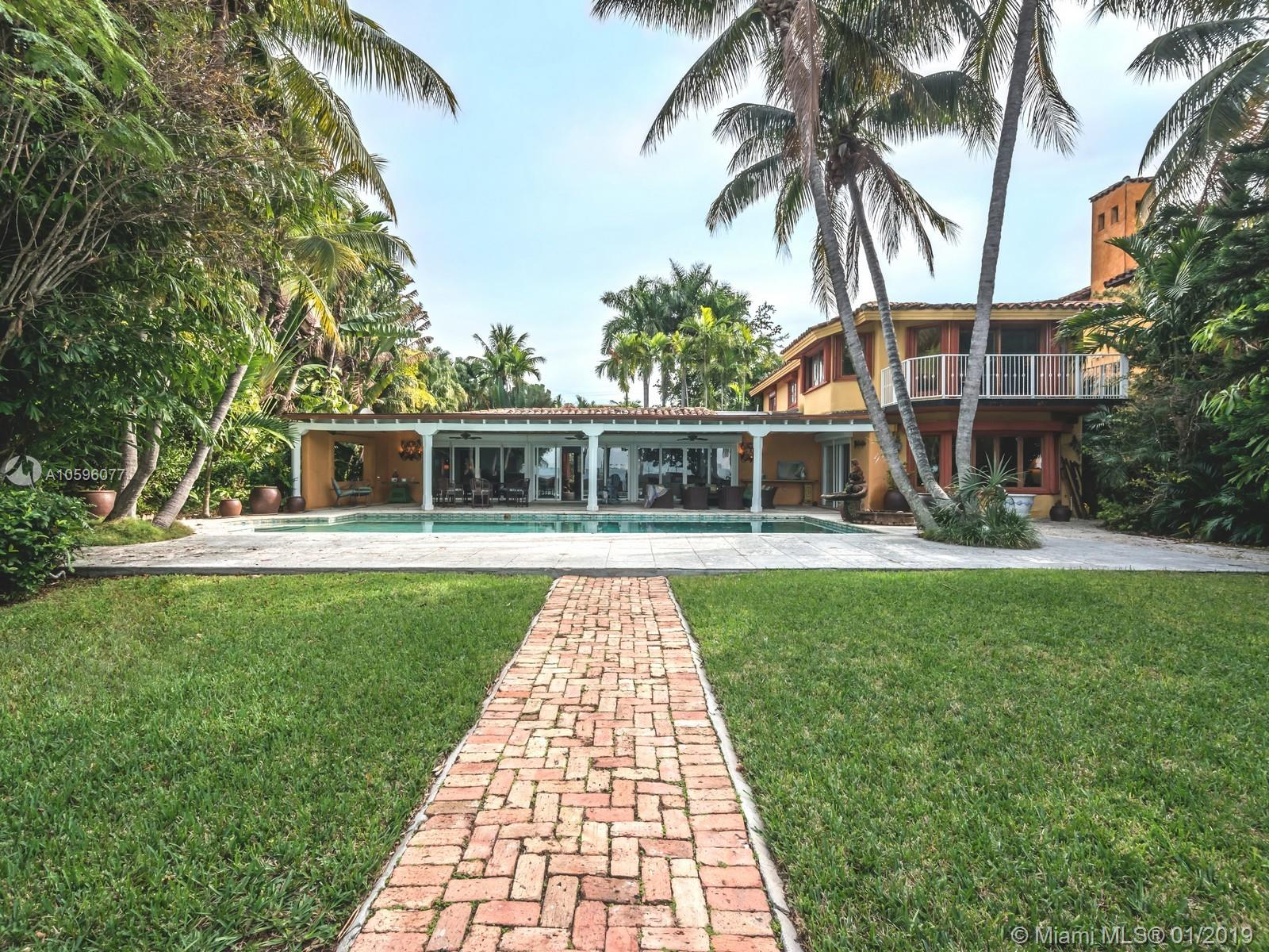 290  Harbor Dr  For Sale A10596077, FL
