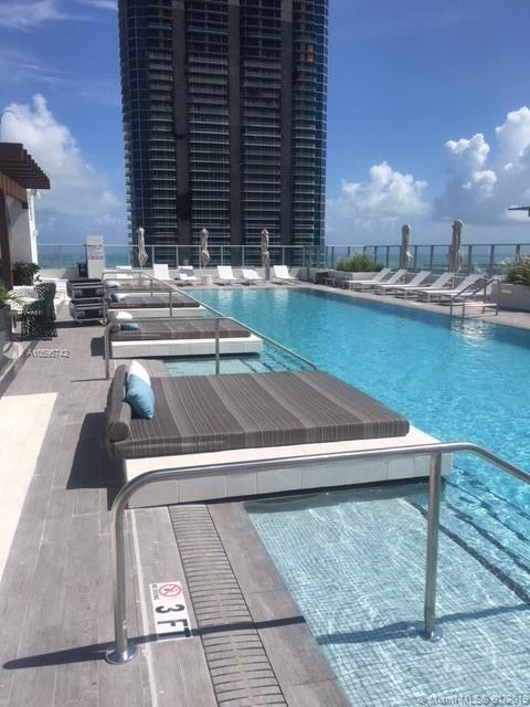 1010 Brickell Ave #3406, Miami FL 33131