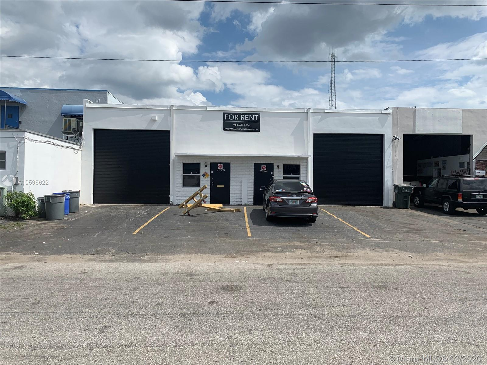 2926 NW 17th Ter, Oakland Park, FL 33311