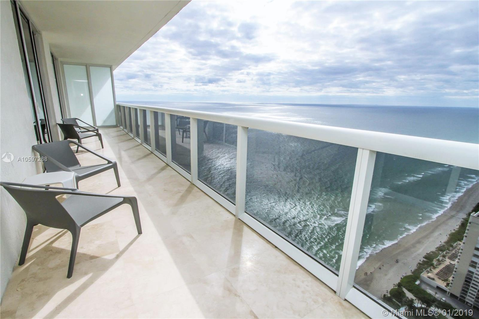 1830 S Ocean Dr #4903 For Sale A10597288, FL
