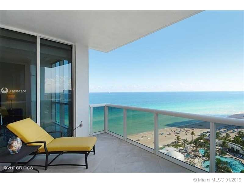 18101  Collins Ave #1602 For Sale A10597260, FL