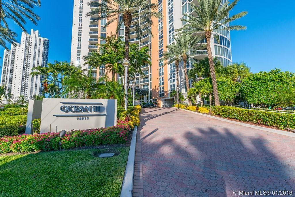 18911  Collins Ave #1603 For Sale A10597338, FL