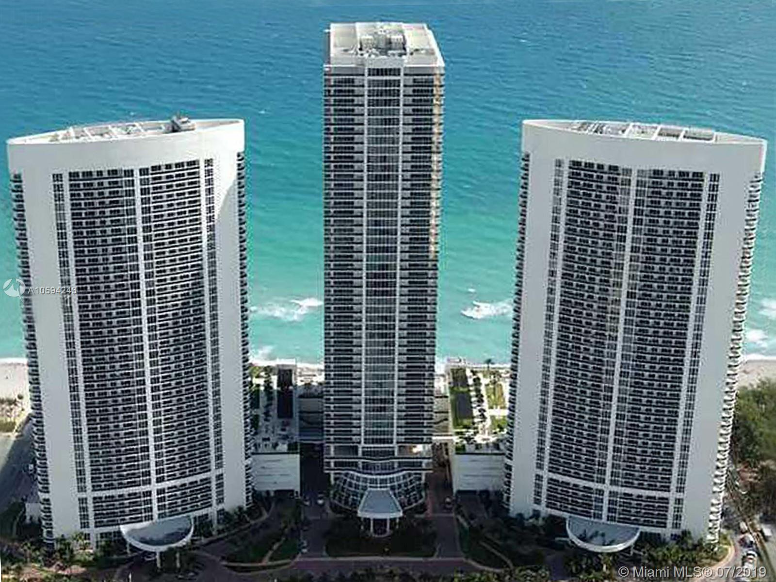 1830 S OCEAN DR #1508 For Sale A10594243, FL