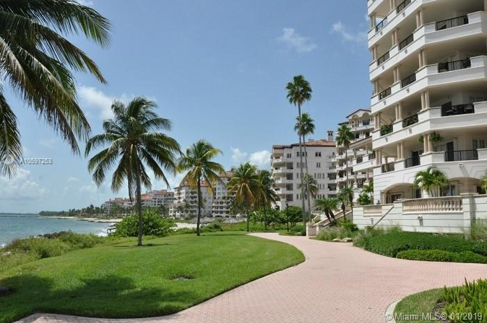 7455  Fisher Island Dr #7455 For Sale A10597253, FL