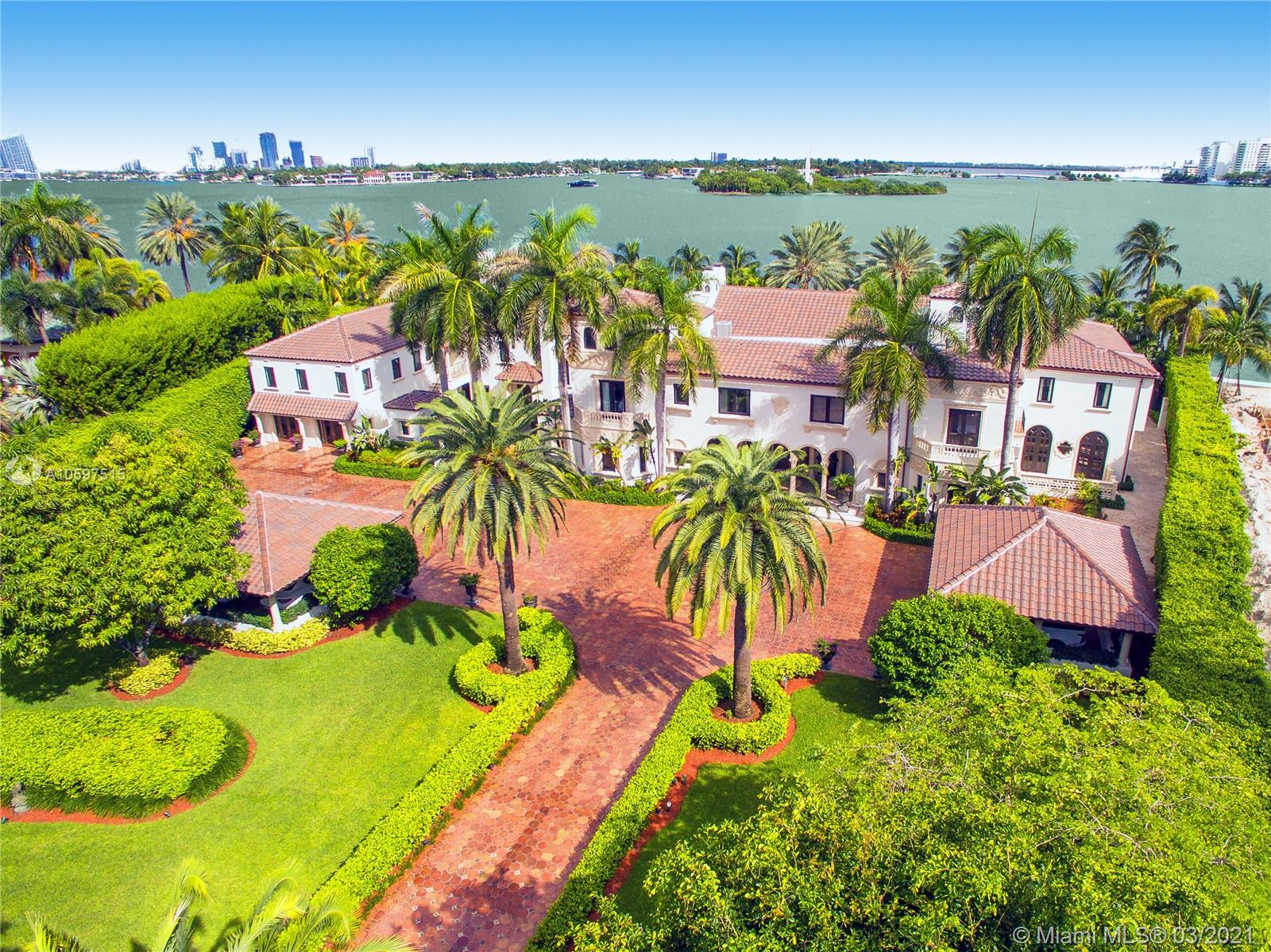 46  Star Island Dr  For Sale A10597515, FL
