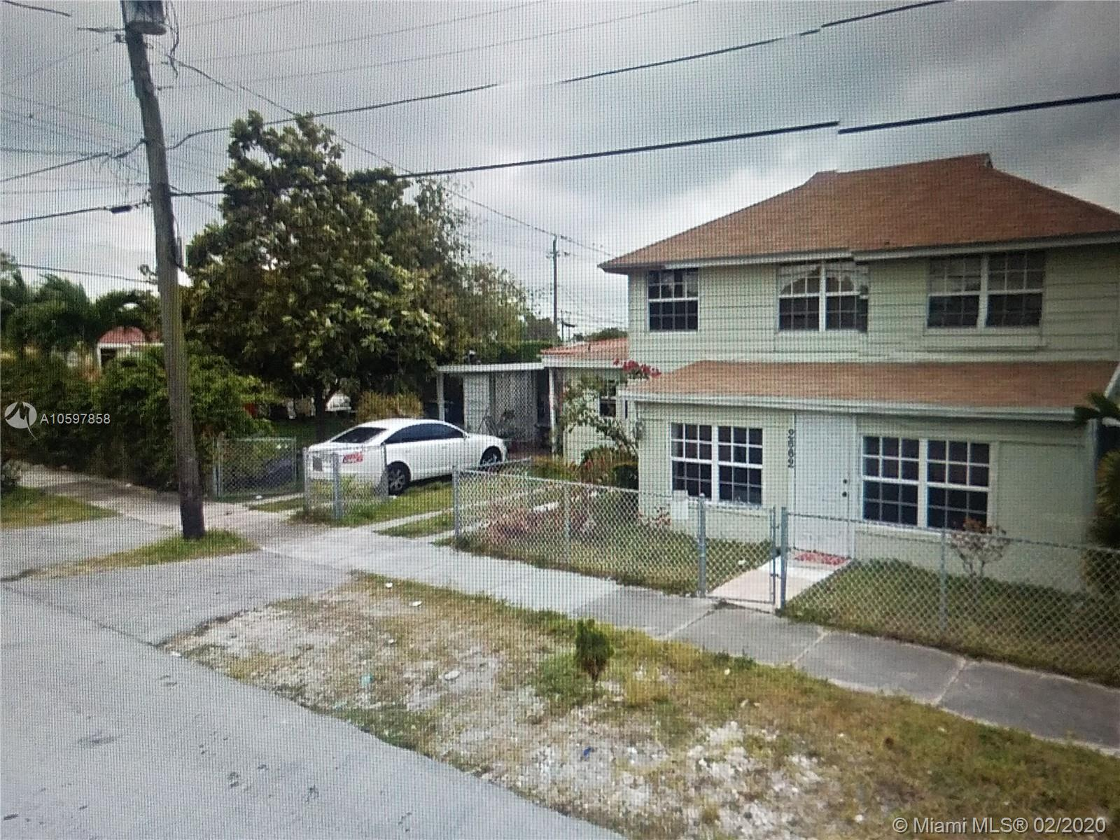 2662 SW 32 Ct  For Sale A10597858, FL