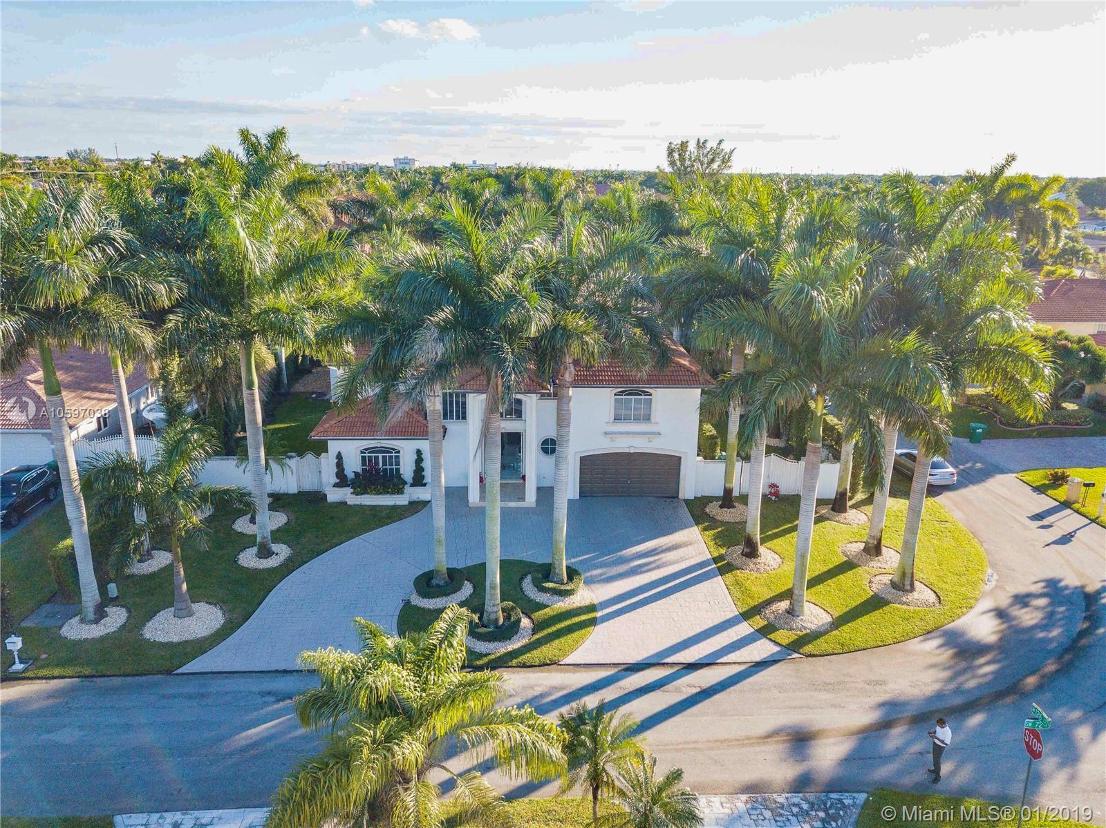 12610 SW 72nd Ter, Miami, FL 33183