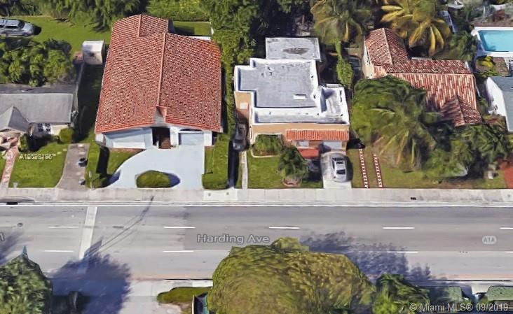 8918  Harding Ave  For Sale A10598186, FL
