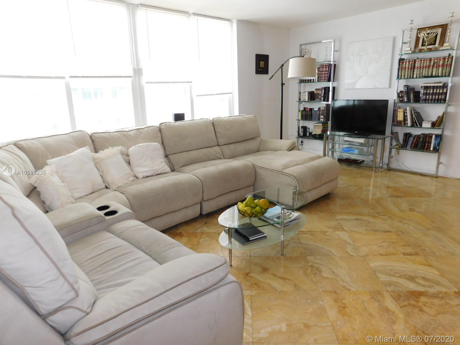 5401  Collins Ave #337 For Sale A10598235, FL