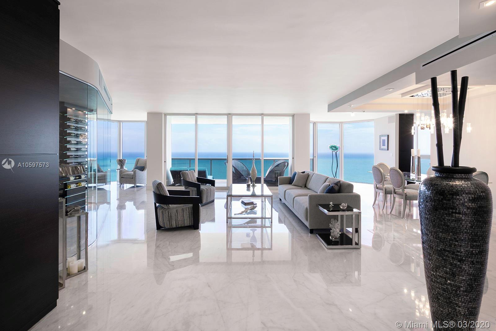 4775  Collins Ave #3301-3302-3303 For Sale A10597573, FL