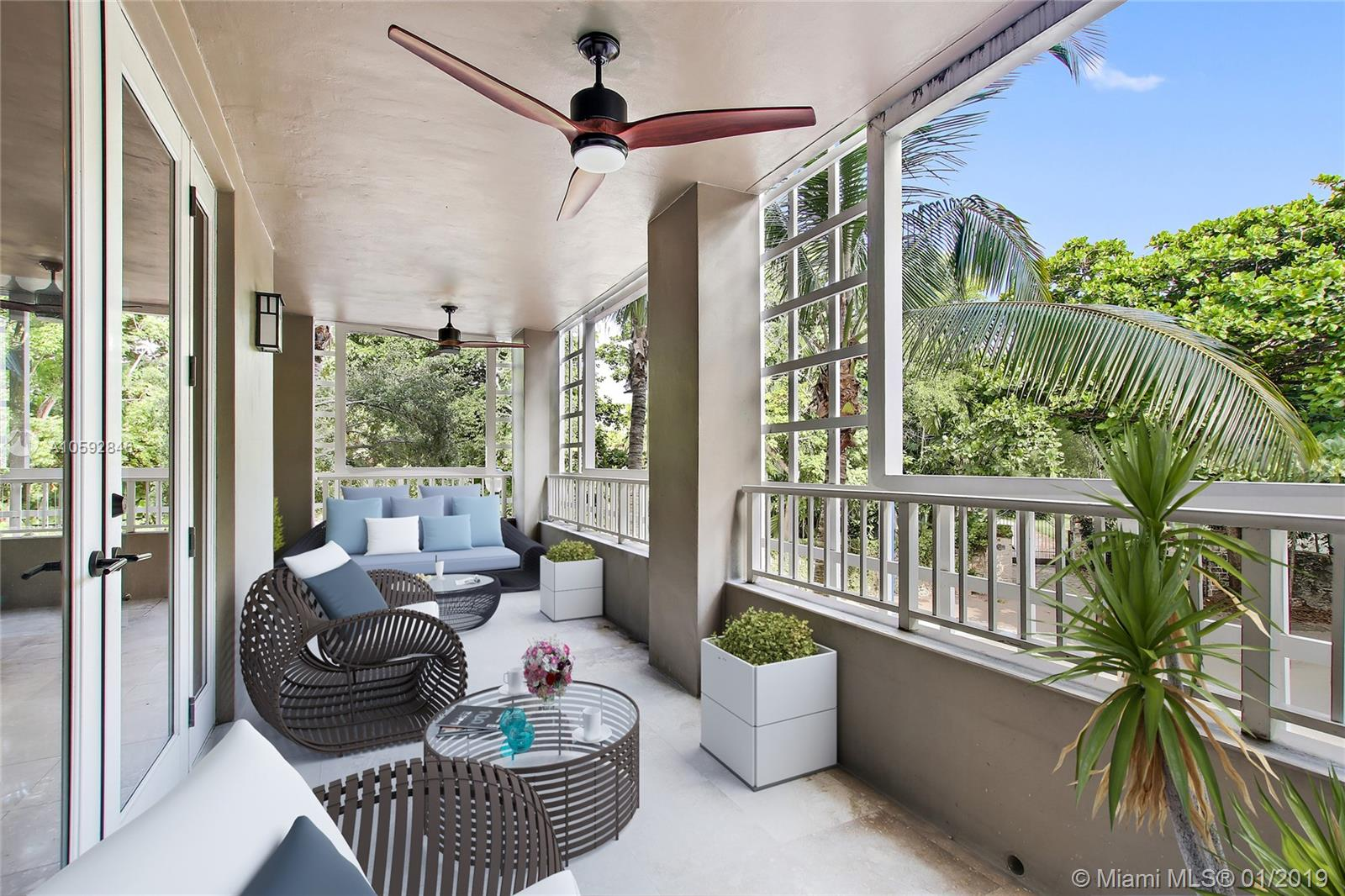 3540  Main Hwy #210 For Sale A10592846, FL