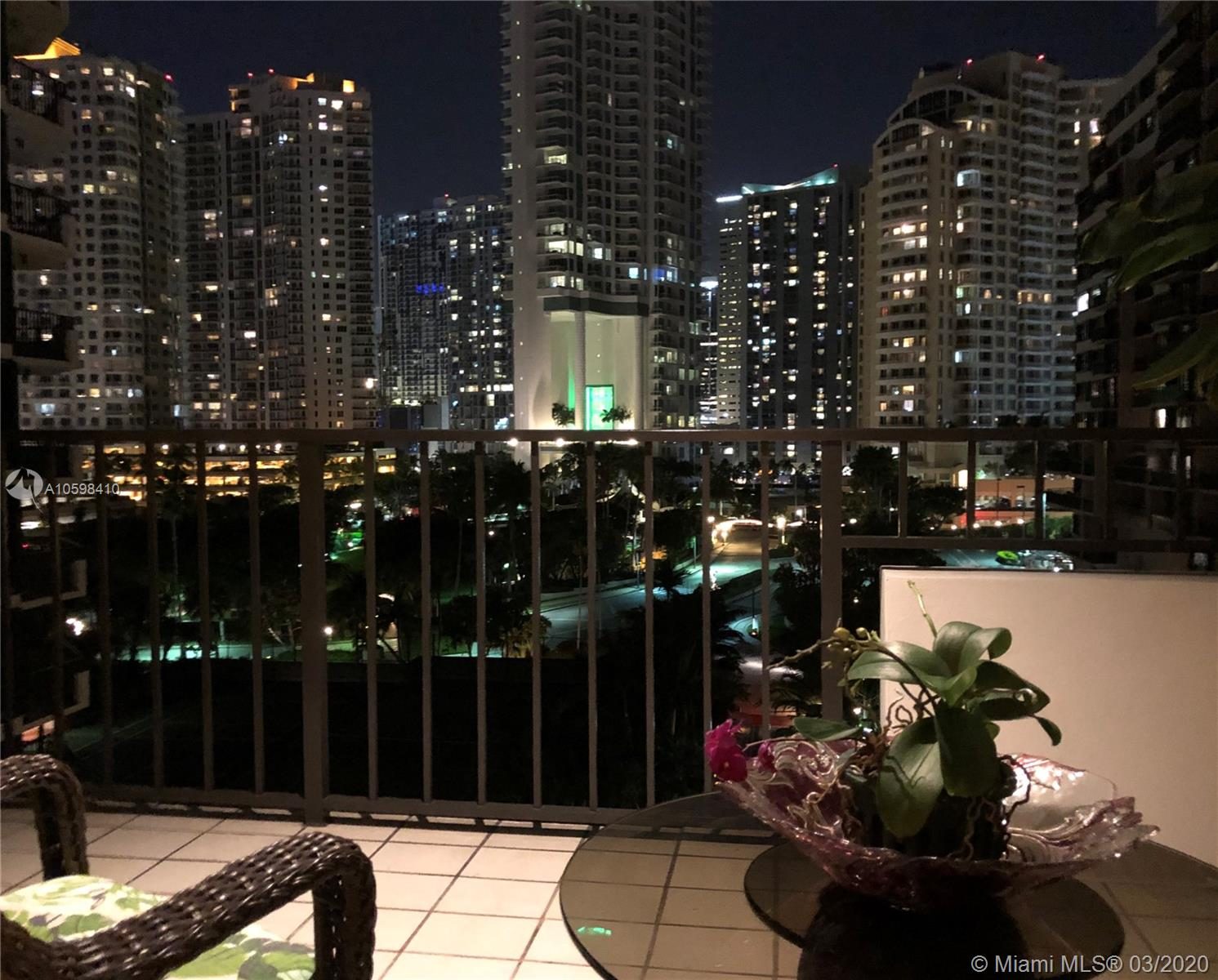 520  Brickell Key Dr #A810 For Sale A10598410, FL