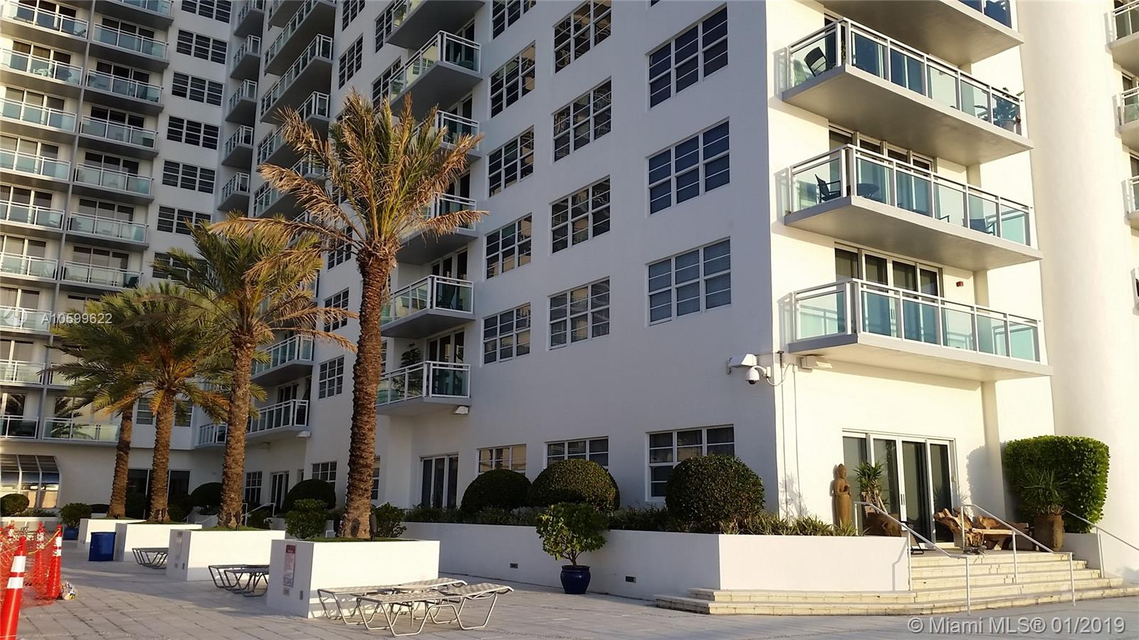 6917  COLLINS AVENUE #PH15 For Sale A10599622, FL